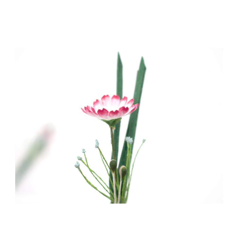 petit bouquet textile